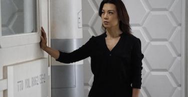Ming-Na Wen Agents of SHIELD Emancipation