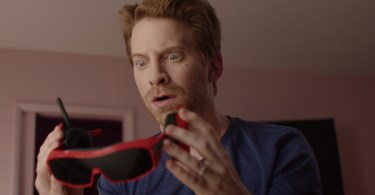 Seth Green Christmas Holidays