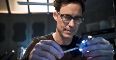 Tom Cavanagh The Flash Season Two