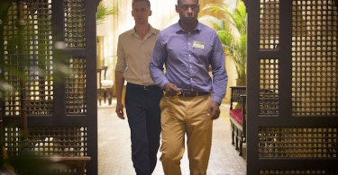 Tom Hiddleston David Harewood Episode Six The Night Manager