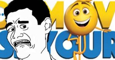 Unappealing Emoji