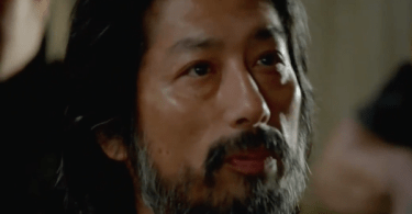 Hiroyuki Sanada Devil May Care The Last Ship Trailer