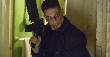 Jon Bernthal The Punisher Daredevil