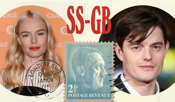 Kate Bosworth Sam Riley