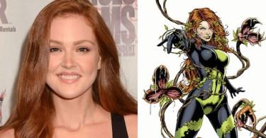 Maggie Geha Poison Ivy