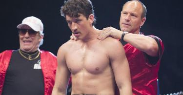 Miles Teller Ciarán Hinds Aaron Eckhart Bleed For This