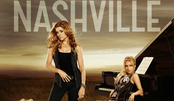 Nashville Connie Britton Hayden Panettiere