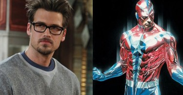 Nick Zano Steel