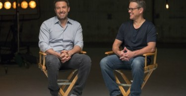 Ben Affleck Matt Damon Project Greenlight