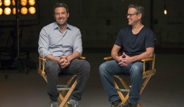 Ben Affleck Matt Damon Project Greenlight