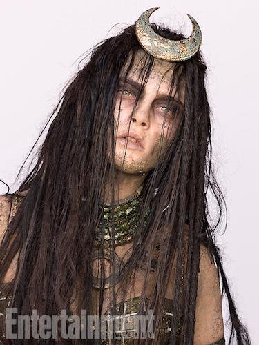 Cara Delevingne Enchantress