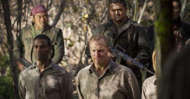 TV Review: THE LAST SHIP: Season 3, Episode 12: Resistance