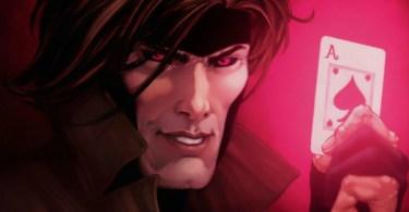 Gambit Comic