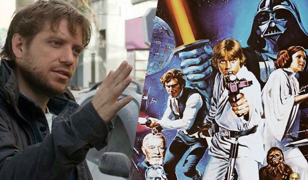 Gareth Edwards Star Wars A New Hope Poster