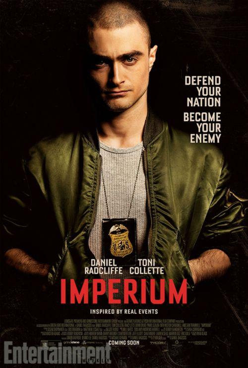 Imperium Movie Poster