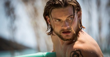 Jake Weary Animal Kingdom Flesh Is Weak
