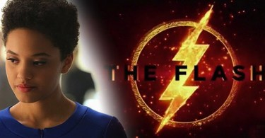 Kiersey Clemons The Flash