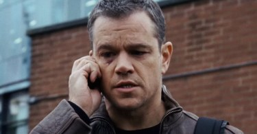 Matt Damon Jason Bourne 04