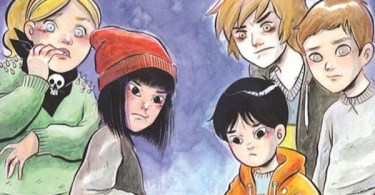 Plutona First Issue Cover