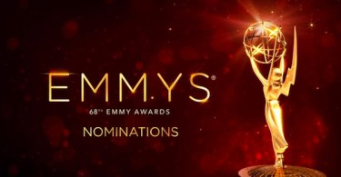 Primetime Emmy Awards 2016 Nominations Logo