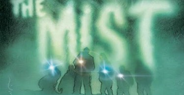 The Mist Book