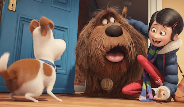 The Secret Life Of Pets 01