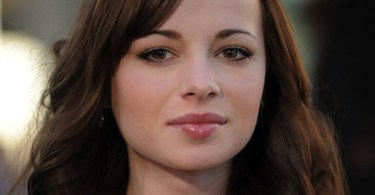 Ashley Rickards