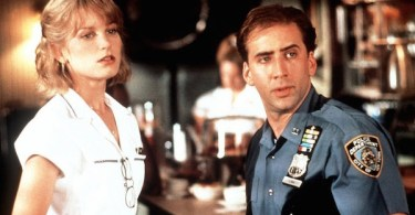 Bridget Fonda Nicolas Cage It Could Happen To You