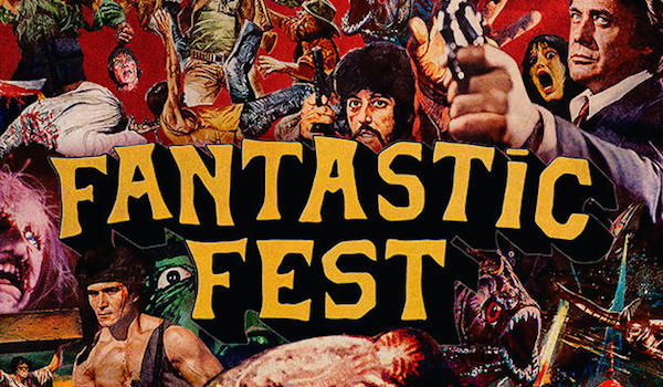 Fantastic Fest Logo