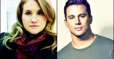 Jillian Bell Channing Tatum
