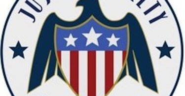 Justice Society of America Logo