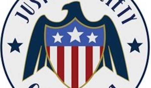 Justice Society of America Logo