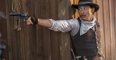 Lee Byung-Hun The Magnificent Seven