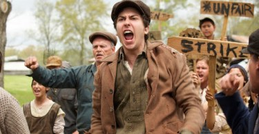 Nat Wolff In Dubious Battle