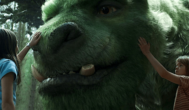 Oona Laurence Oakes Fegley Pete's Dragon