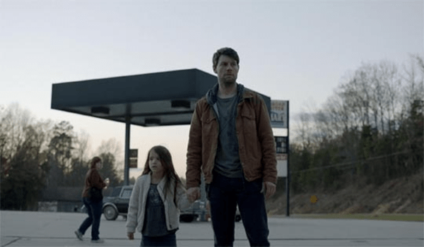 Patrick Fugit Madeleine McGraw Outcast This Little Light