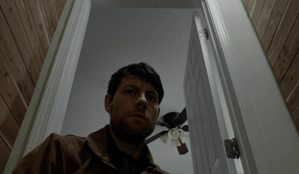 Patrick Fugit Outcast Close to Home