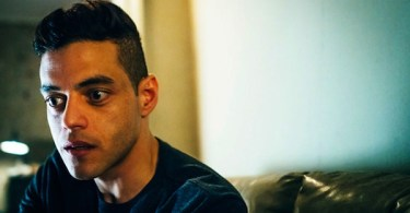 Rami Malek Mr Robot