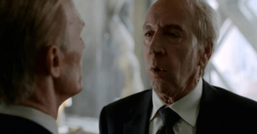 Richard Sammel Jonathan Hyde The Strain Bad White