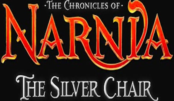 The Chronicles Of Narnia The Silver Chair