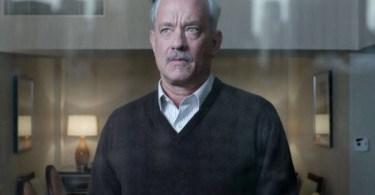 Tom Hanks Sully