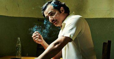 Wagner Moura Narcos Season 2