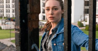 Alycia Debnam-Carey Fear the Walking Dead Pablo & Jessica
