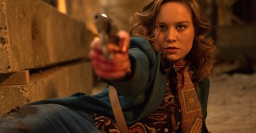 Brie Larson Free Fire