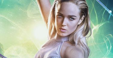 Caity Lotz Legends of Tomorrow Season Two