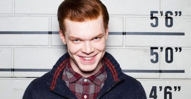 Cameron Monaghan Jerome Gotham
