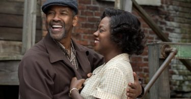 Denzel Washington Viola Davis Fences