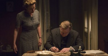 Emma Thompson Brendan Gleeson Alone in Berlin