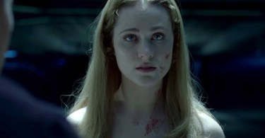 Evan Rachel Wood Westworld The Original
