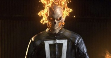 Ghost Rider Agents of SHIELD Fourth Season